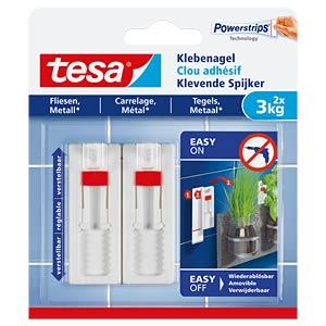 tesa® Klebenagel verstellbar TESA 77764-00000-00