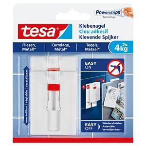 tesa® Klebenagel verstellbar TESA 77767-00000-00