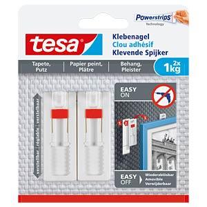 tesa® Klebenagel verstellbar TESA 77774-00000-00