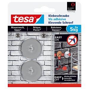 tesa® Klebeschraube rund TESA 77906-00000-00