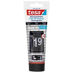 tesa® Montagekleber, 125g TESA 77938-00000-00