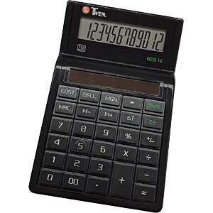 TWEN ECO12 - Taschenrechner