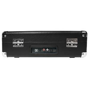 USB Kofferplattenspieler LOGILINK UA0270