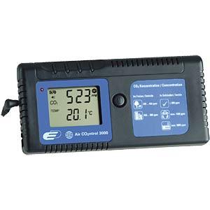 AirCO2ntrol 3000 - CO2-Messgerät TFA DOSTMANN 31.5000