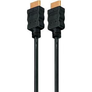 HDMI High Speed mit Ethernet Kabel 0,50m HDSUPPLY X-HC000-005E
