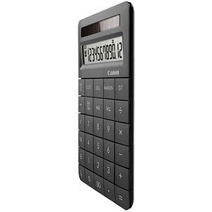 Tischrechner, schwarz CANON 8339B001