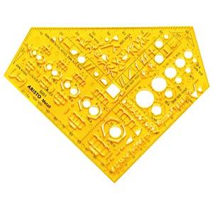 Schulwinkel Metall ARISTO AR 5051
