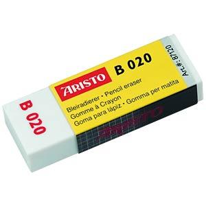 Radierer für Bleistiftlinien ARISTO AR 87120