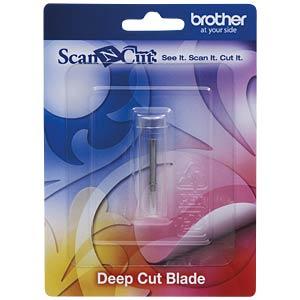 Schneidemesser für Tiefschnitte BROTHER CABLDF1
