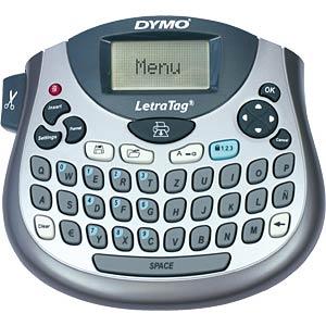 DYMO Beschriftungsgerät LetraTAG DYMO S0758370