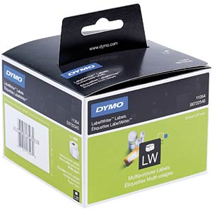 DYMO labels for LabelWriter, 32 x 57 mm DYMO S0722540