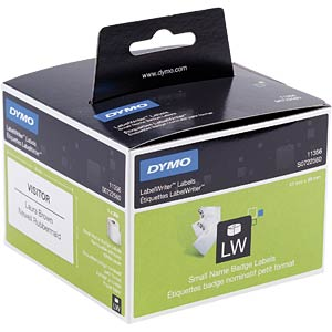 DYMO labels for LabelWriter, 41 x 89 mm DYMO S0722560