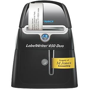DYMO LabelWriter® 450 Duo DYMO S0838920