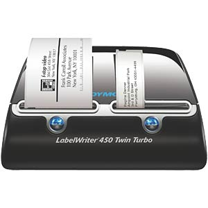 DYMO LabelWriter® 450 Twin Turbo DYMO S0838870