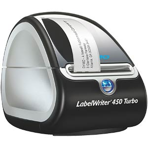 DYMO LabelWriter® 450 Turbo DYMO S0838820