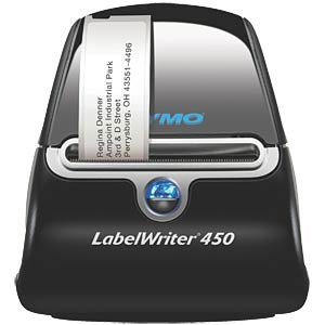 DYMO LabelWriter® 450 DYMO S0838770