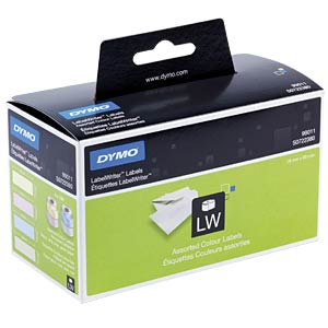 DYMO labels for LabelWriter DYMO S0722380