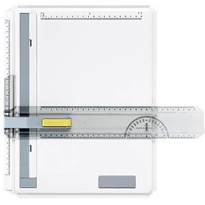 Geo-Board Zeichenplatte A4 ARISTO AR7044