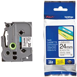 Brother tape cartridge / 24 mm / 8 m BROTHER TZE251