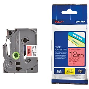 Brother tape cartridge / 12 mm / 8 m BROTHER TZE431