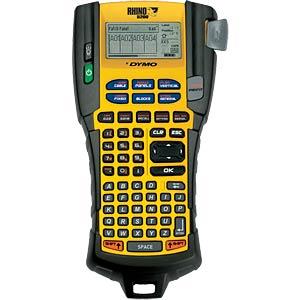 DYMO® Industrie Beschriftungsgerät / Koffer DYMO S0841400