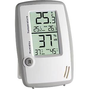 Elektronisches Thermo-Hygrometer TFA DOSTMANN 30.5015