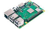 RASPBERRY PI 3B+ : Raspberry Pi 3 B+