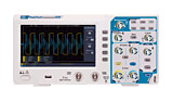 PEAKTECH 1335 : Digital storage oscilloscope