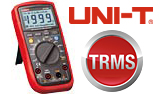 UT 139B : TRMS-Multimeter