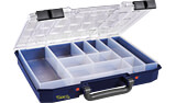 RAACO 144568 : CarryLite compartment box