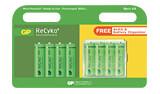 RECYKO 4+4AA PR bei reichelt elektronik schnell und günstig bestellen!