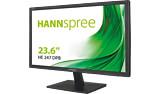 HANNS-G HE247DPB bei reichelt elektronik schnell und g�nstig bestellen!