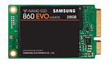 MZ-M6E250BW : Samsung SSD 860 EVO