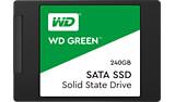 WDS240G2G0A : WD Green 3D SSD 240GB