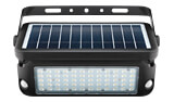 GB 55488 : Solarny kinkiet LED