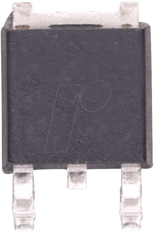 DN2450K4-G - MOSFET, N-Channel, 500 V, 10 Ohm, DPAK