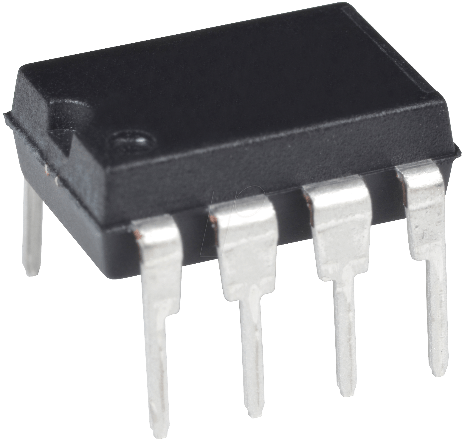 LM 311 P - Komperator, Single, DIL-8