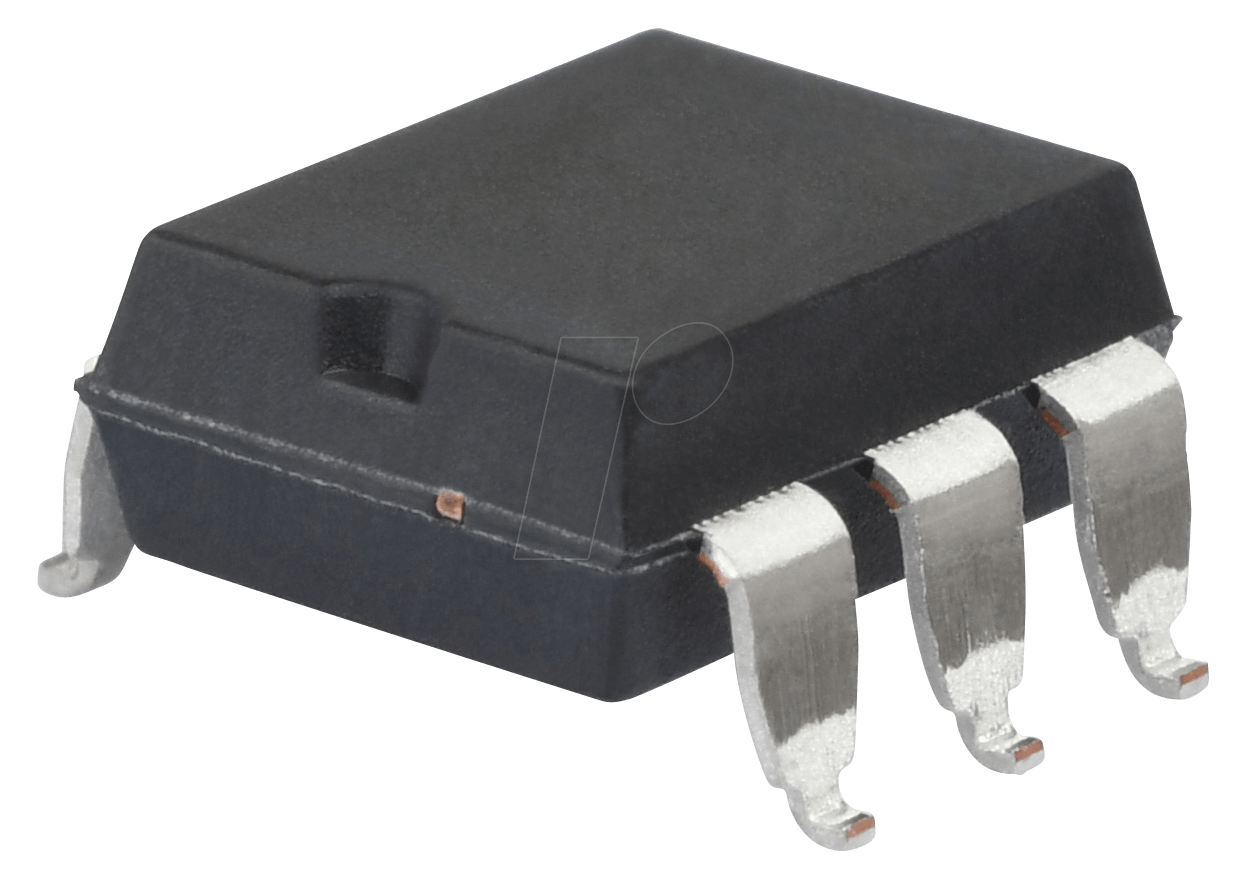 Lca 110 S Mosfet Relay 350v 120ma At Reichelt Elektronik Solid State Ixys Lca110s