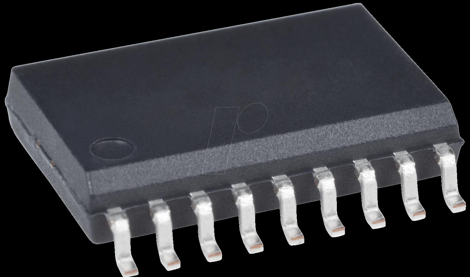 33FJ06GS101-AISO - PIC-Controller, 16-Bit, SOIC-18