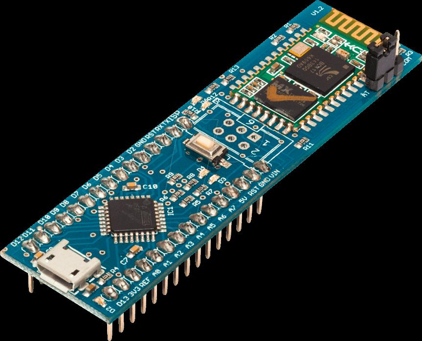 BLUETHING BOARD - Bluething Board - IoT Bluetooth board