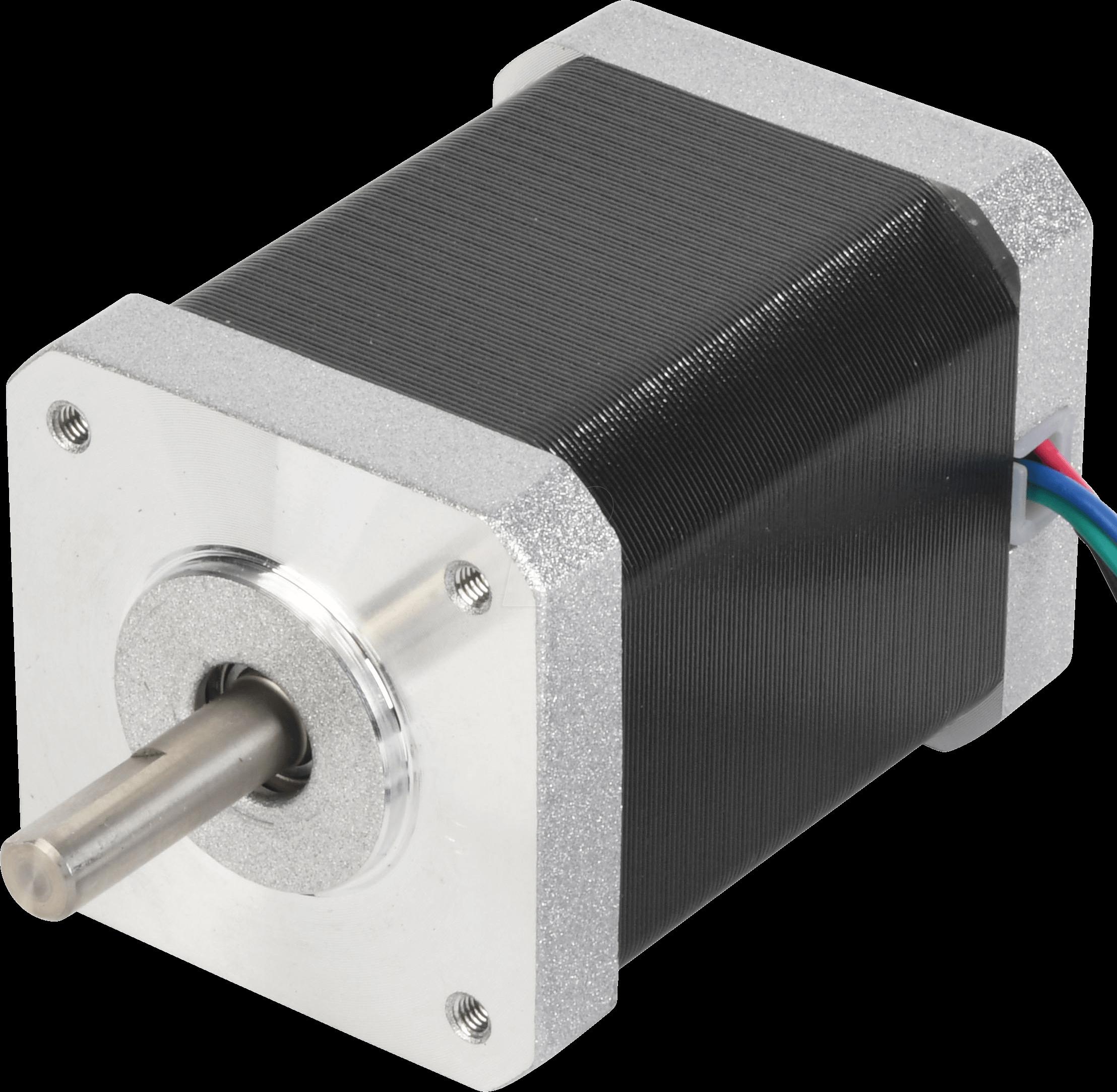 ACT 17HS6416D6L2 - Schrittmotor, 4 pol, 1,8 °, 3,52 V DC