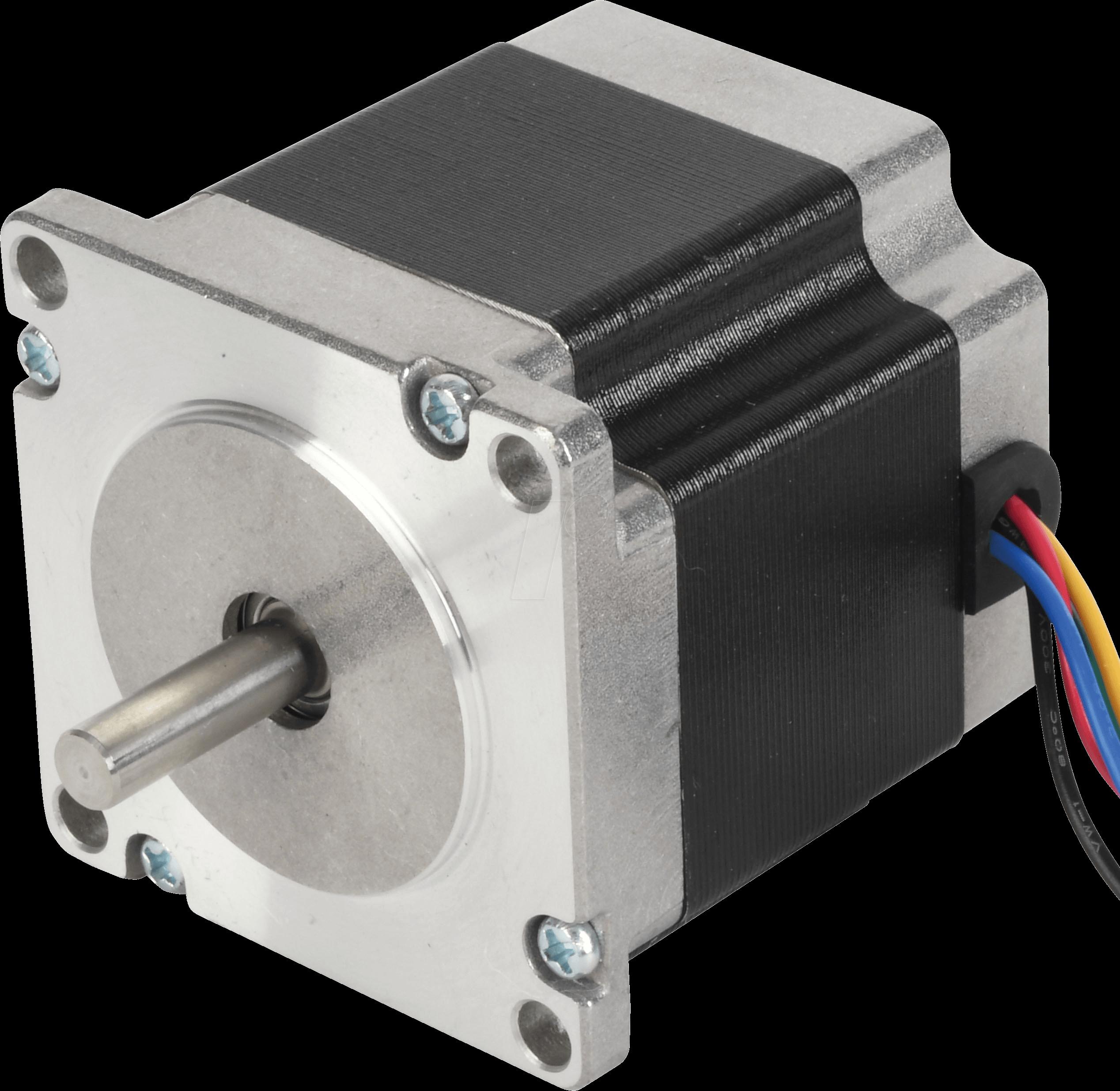 Act 23hm6620 Stepper Motor 6 Pole 09 36 V Dc At Reichelt Wiring Pdf