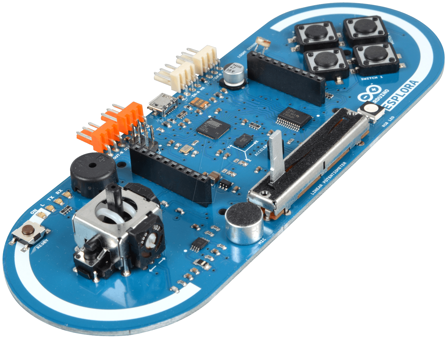 arduino single board microcontroller Arduino is a development board based on atmel microcontroller introduced in 2005 it is intended for beginners in the field of electronics arduino uno mega.