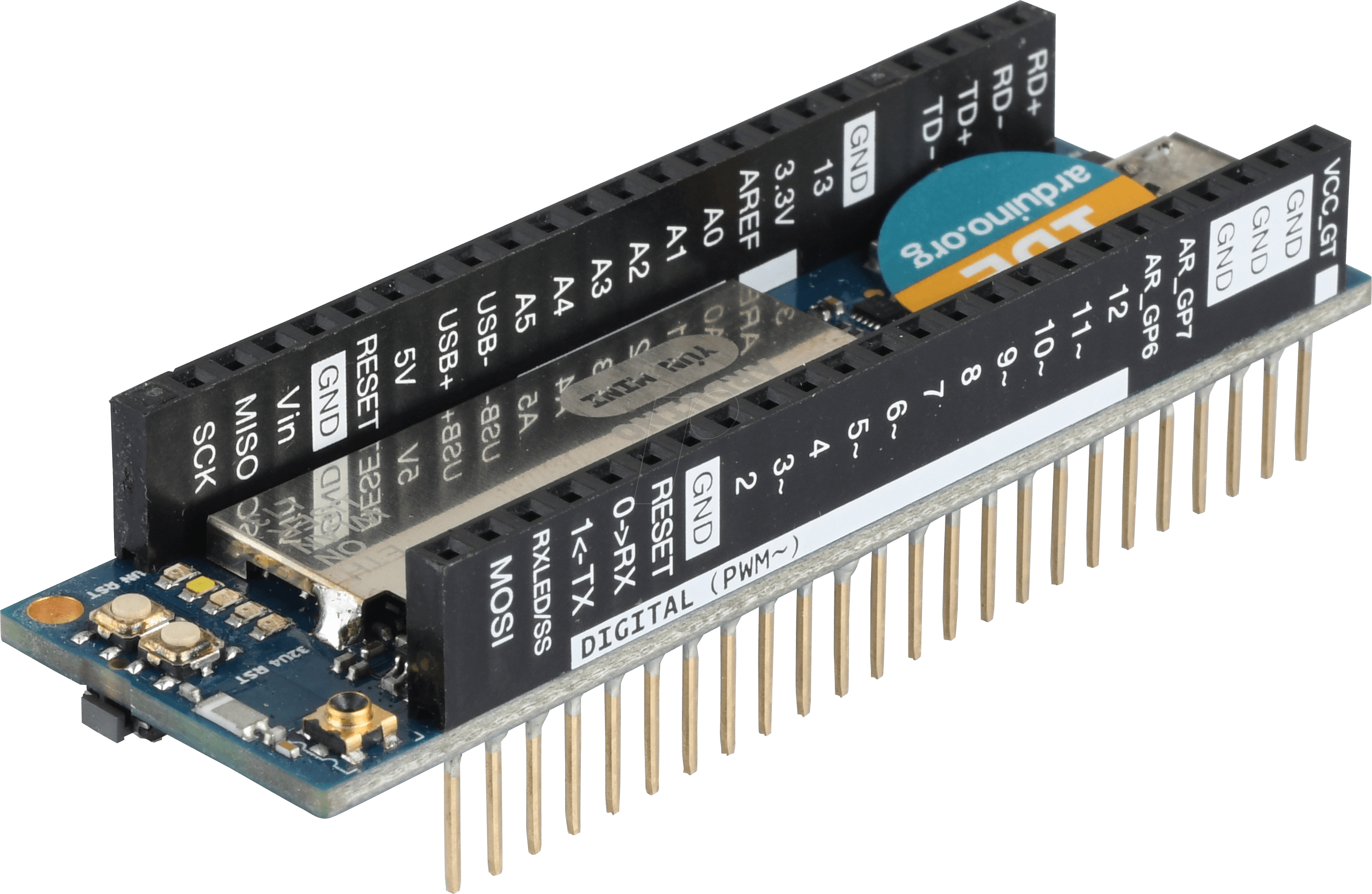 Arduino yun mini atmega u wlan bei