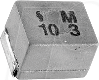 EPCO B82432-A111 - SMD-Power-Induktivität, 1812, Ferrit, 100 µH