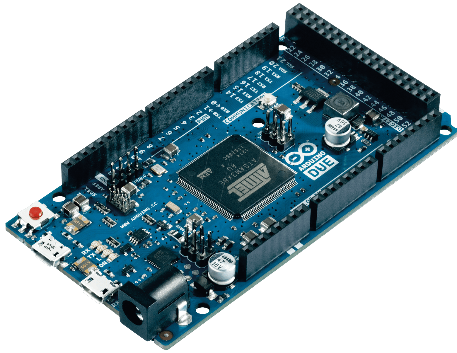 Arduino download 32 bit