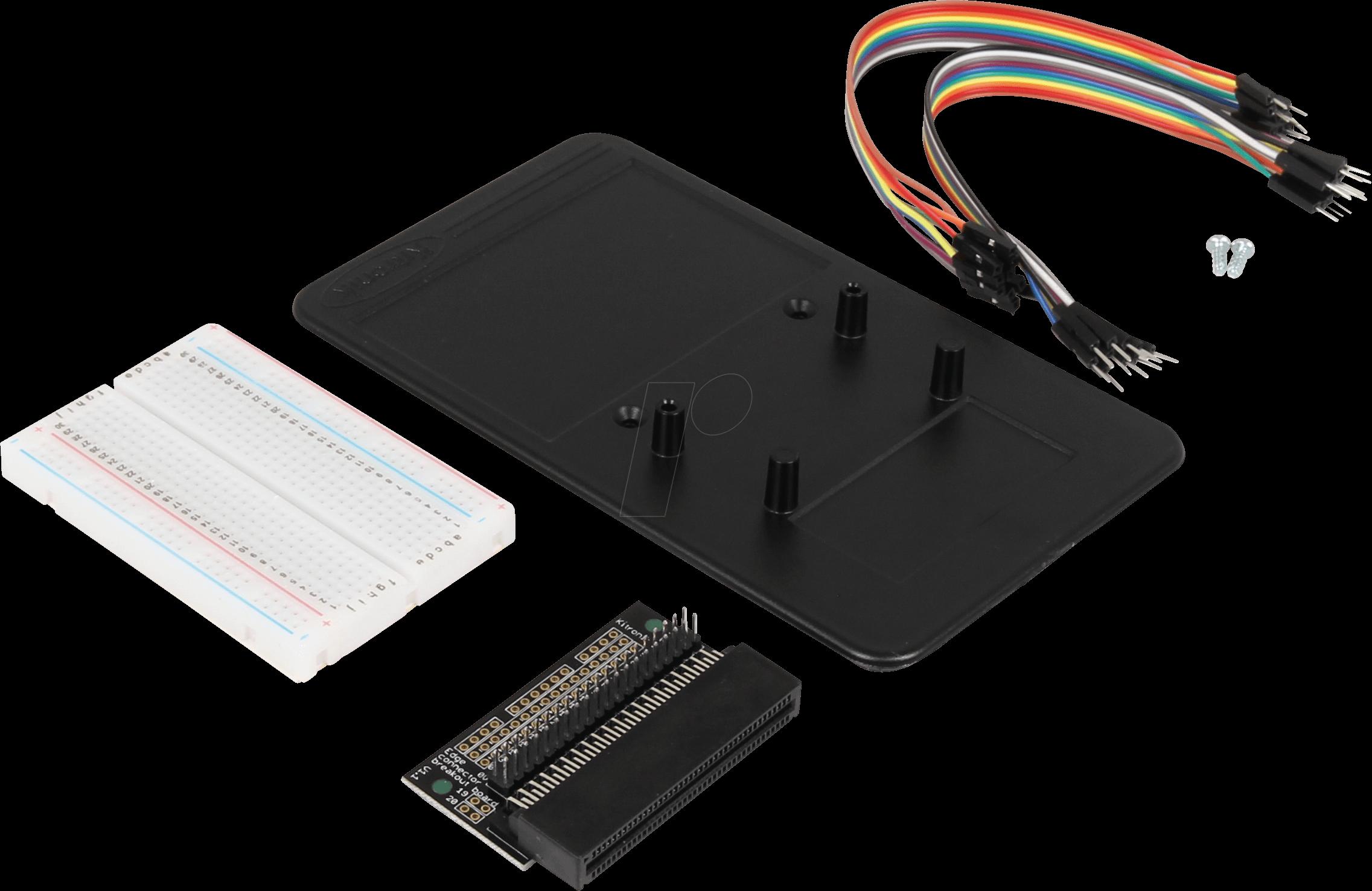 BBCZ MOVE PROTO - Micro:Bit - Prototyping Syste...