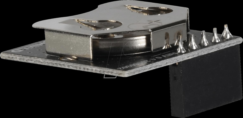 ODRO SHD RTC - Odroid Shield - RTC for Odroid-C2