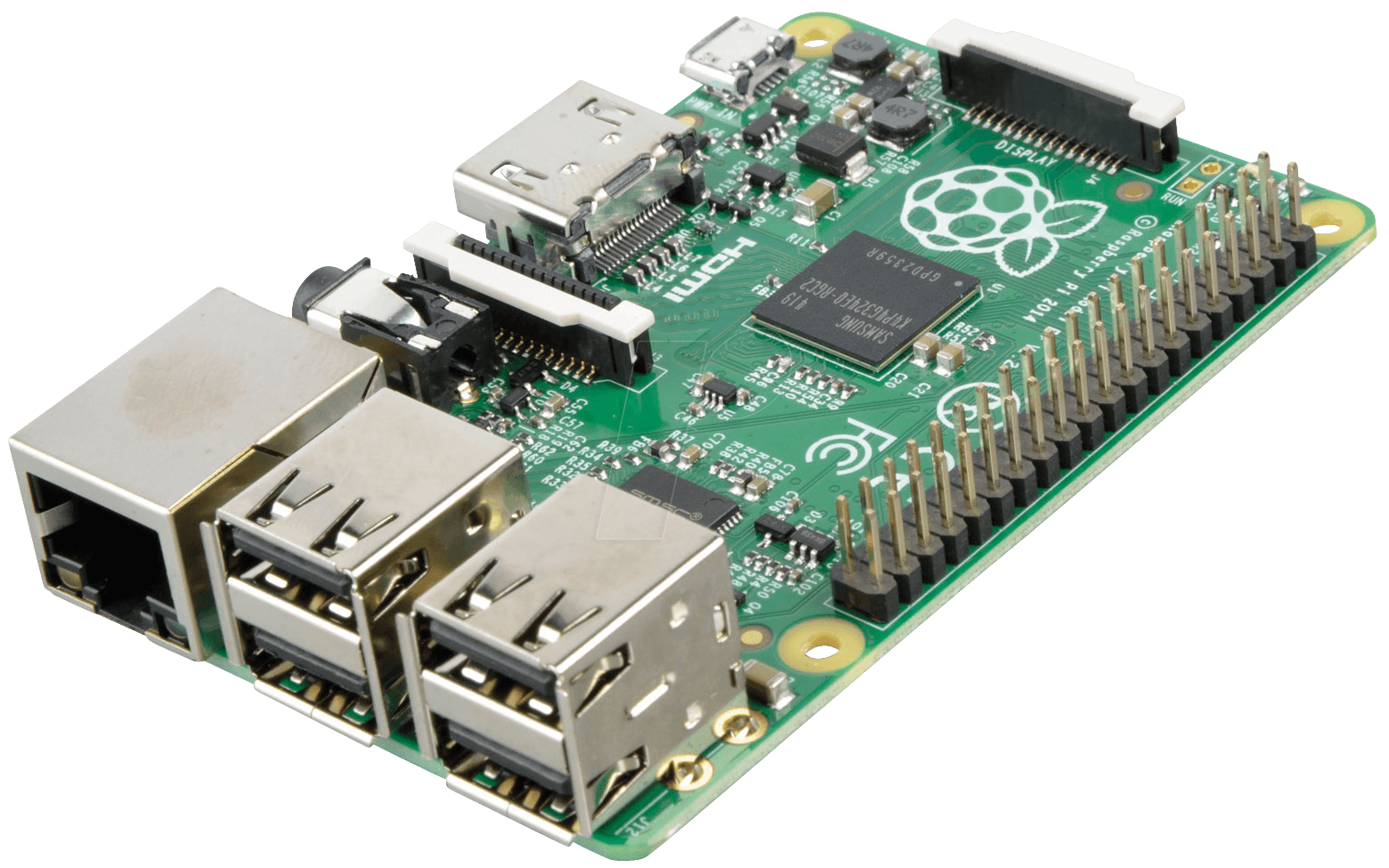 Image result for raspberry pi b+
