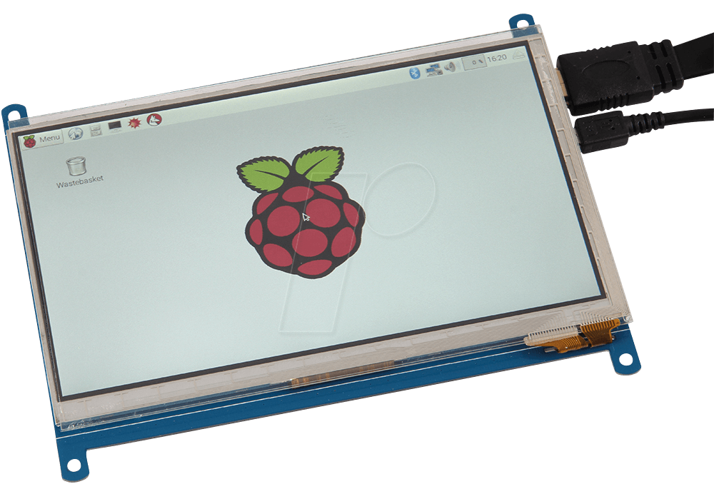 DEBO LCD 7 HDMI - Entwicklerboards - LCD-Touch-...